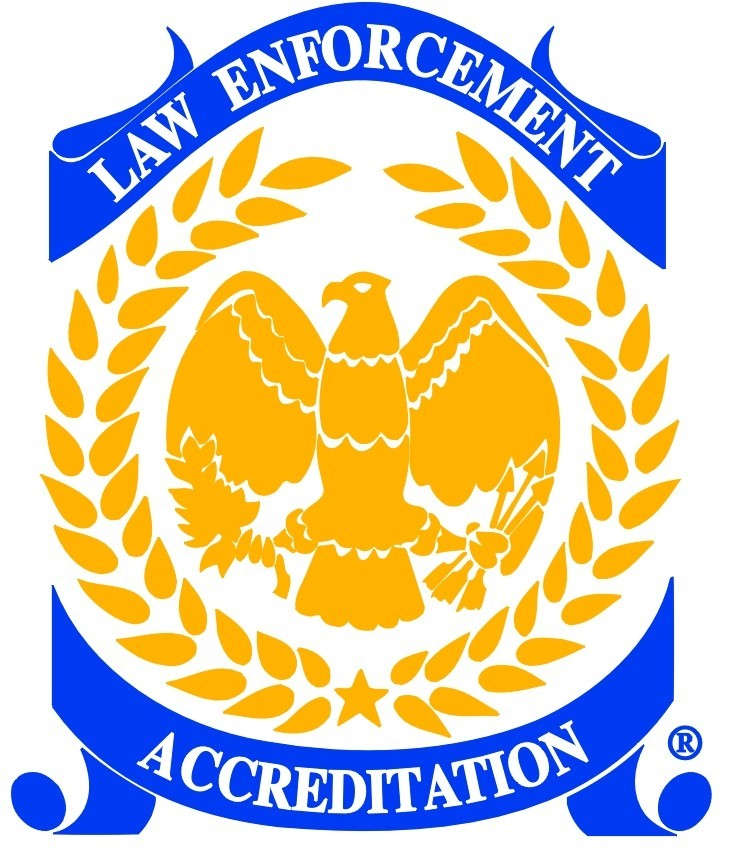 CALEA Law Enforcement Logo