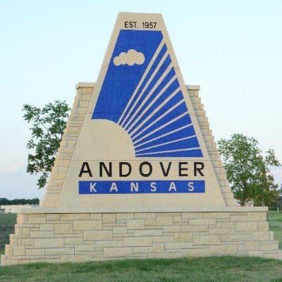 Andover Monument