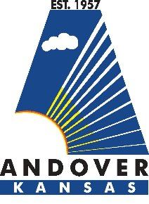 City of Andover Logo