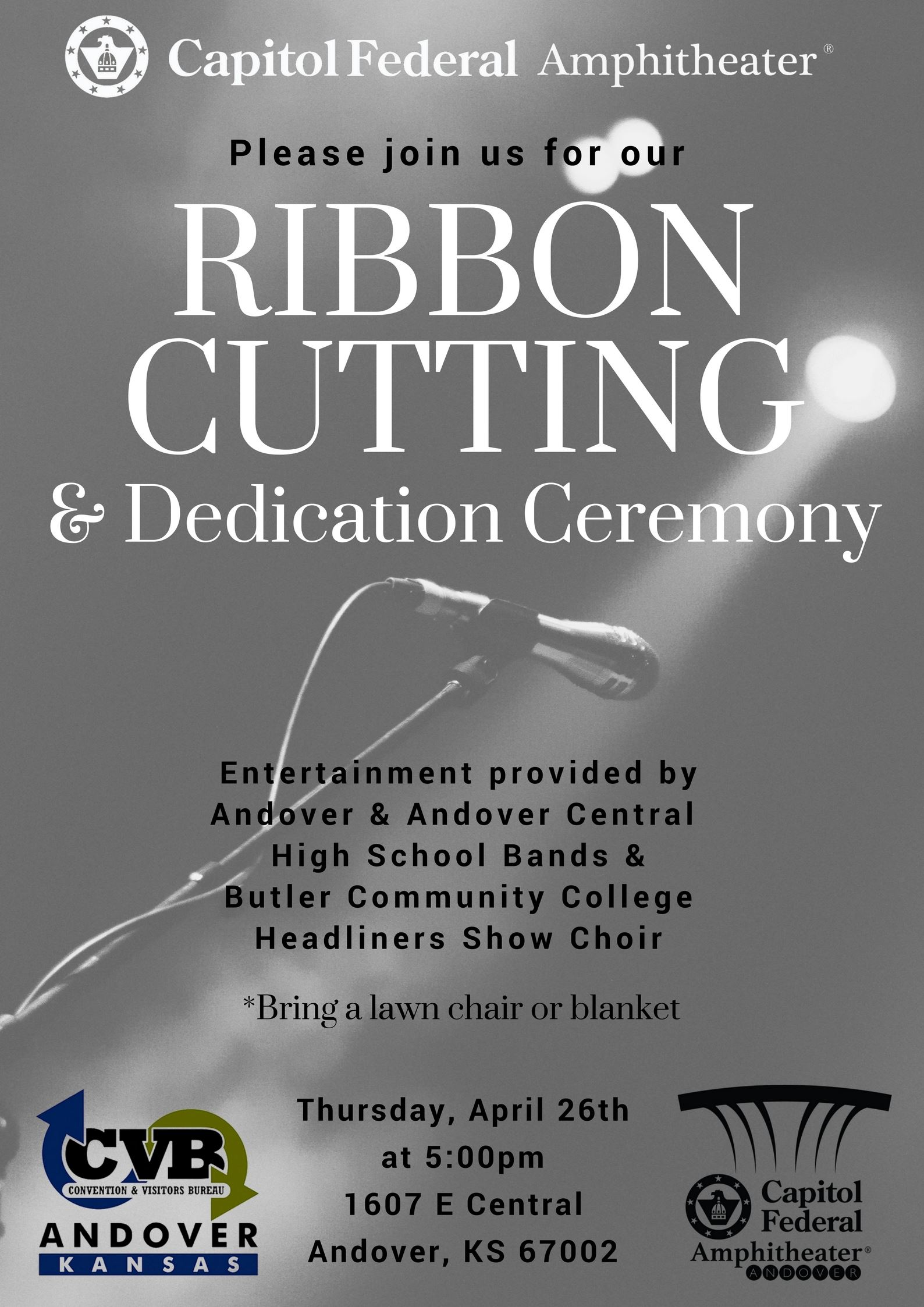 Ribbon Cutting - Public