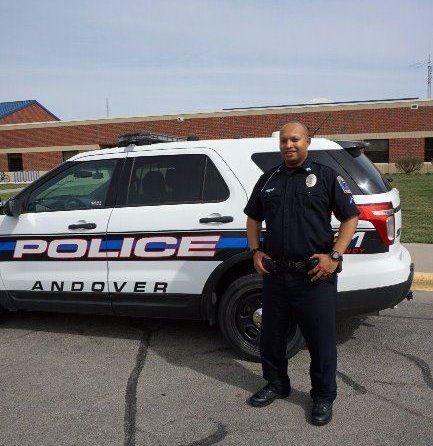 Officer Hadley