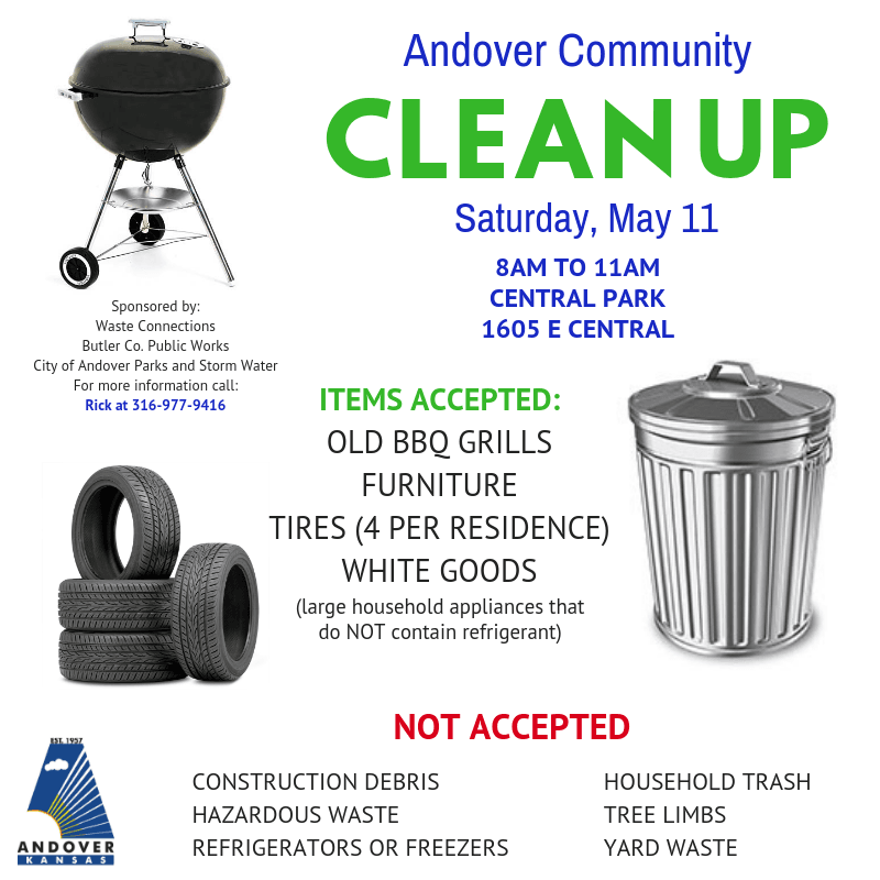 City Clean Up-5-11
