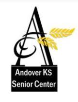Sr Center Logo