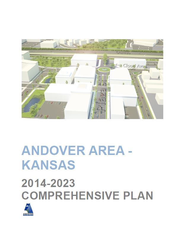 2014-2023 Comprehensive Plan