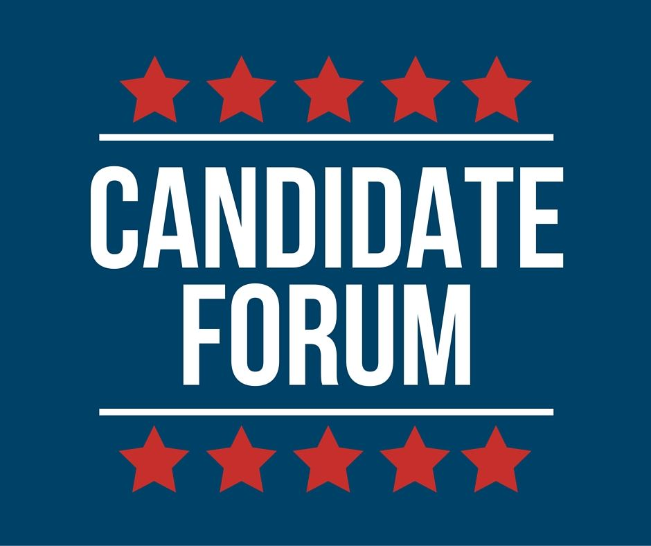 candidate forum image