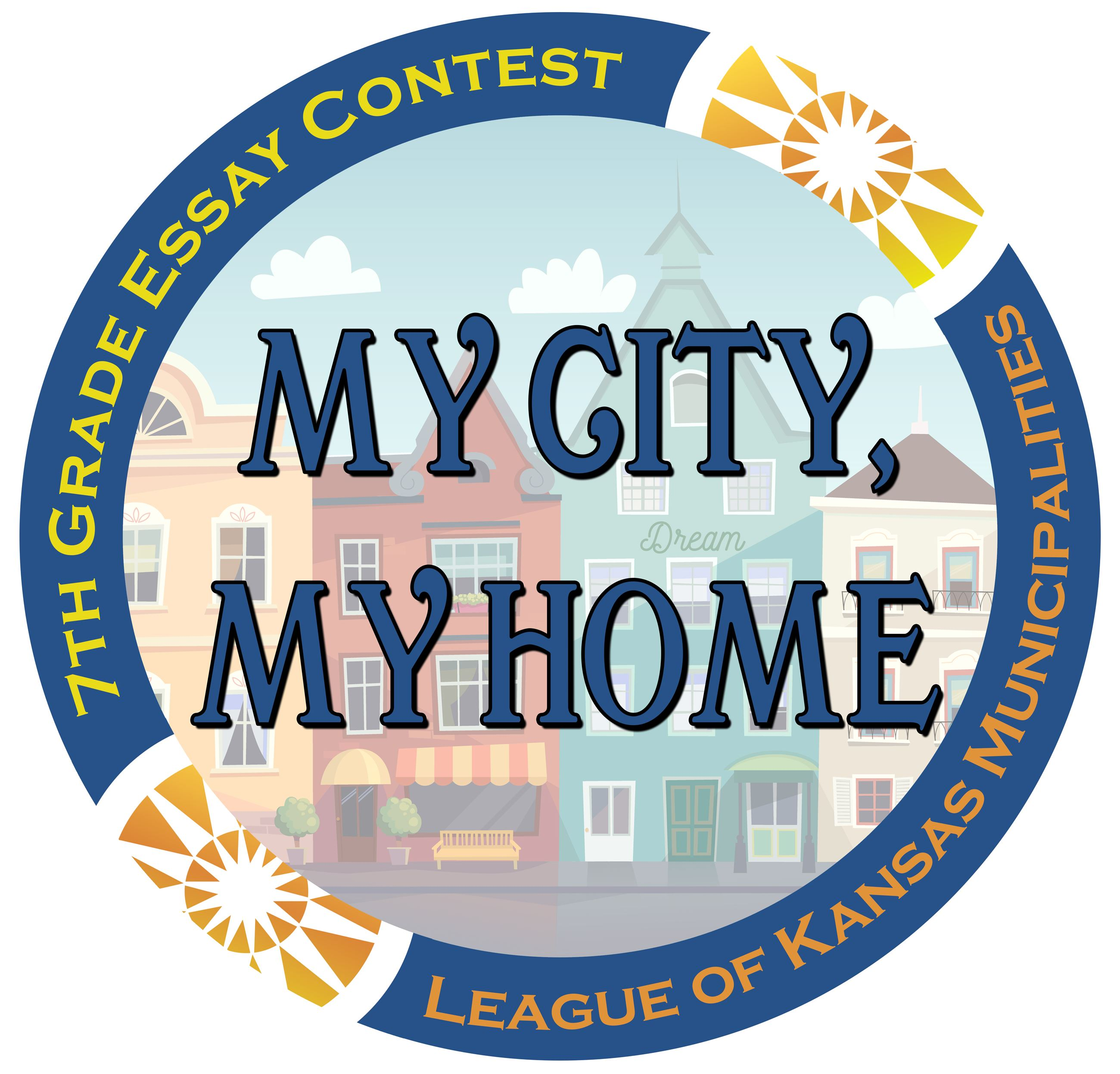 LKM My City My home Essay Contest image
