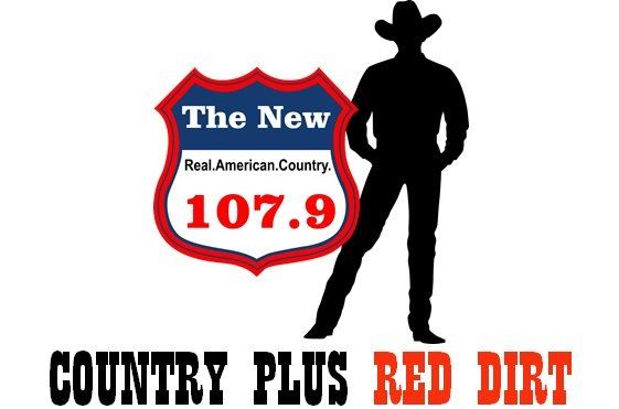 107.9 PLUS RED DIRT