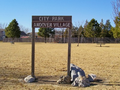 Andover, KS - Official Website - Andover Neighborhood and Mini Parksandover village